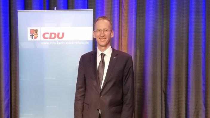 CDU Detlef Seif MdB