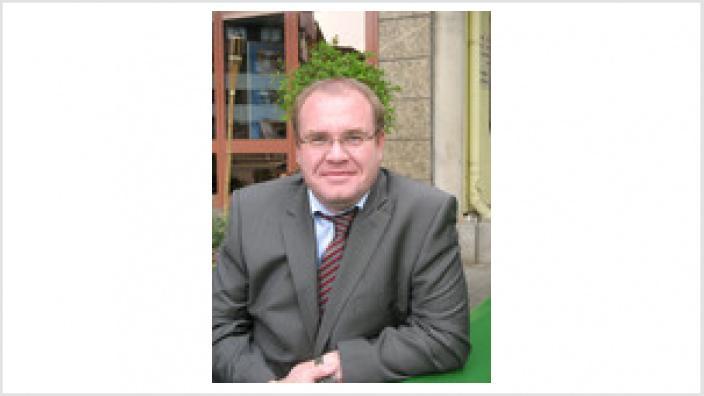 Frank Diefenbach
